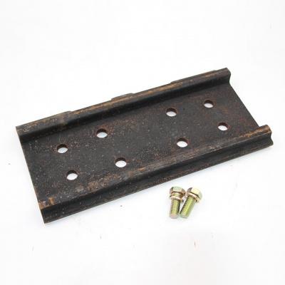 摊铺机履带板铁板