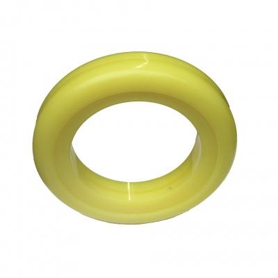 环卫车聚氨酯实心轮 牛皮轮牛筋轮实心胎
